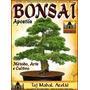 Curso - Aprenda A Cultivar Bonsai-envio Gratis