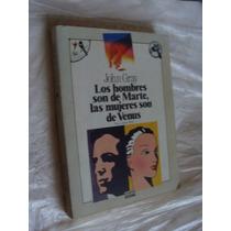 Libro Los Hombres Son De Marte Las Mujeres Son De Venus , Jo