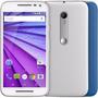 Celular Motorola Moto G (3ª Geração) Colors Dual Seminovo
