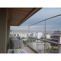 Red De Proteccion Transparente Balcones Ventanas Y Terraza