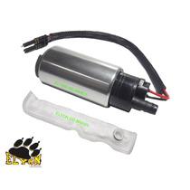 Refil Bomba Gasolina ( Combustível ) Xre 300 Flex 2013 E/d