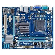 Mother 775 Gigabyte Ga G41mt-s2p Ddr3 X2 Intel G41 Outlet