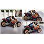 Pendrive 16gb Moto Honda Repsol
