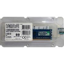 Memoria Hp 4gb Dimm 240 Pins 10600r Ddr3 1333 Ecc 647893-b21