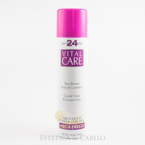 Spray Laque Para Cabelos Vital Care 24 Hours Hold 283g Promo