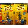 Vendo 11 Muñecos De Los Simpsons