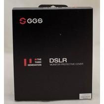 Protector Lcd Para Nikon D800 D800 E