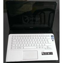 Laptop Sony Vaio Sve141d11u Para Reparar, Partes Refacciones