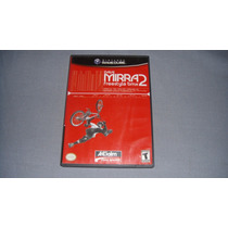 Dave Mirra Freestyle Bmx 2 Gamecube Compatible Con Wii