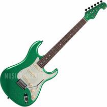 Guitarra Stratocaster Tagima T635 Hand Made Edição Limitada