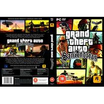 Gta: San Andreas - Steam Pc - Jogo Original