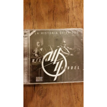 Wisin Y Yandel Exitos Vol 1 Cd+dvd