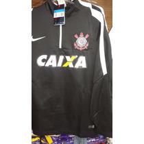 Agasalho Corinthians ( Conjunto Calça+moleton ) Frete Grátis