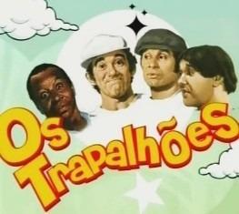 dvd o melhor dos trapalhoes