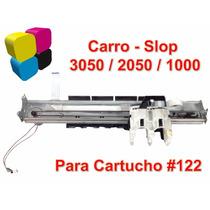 Carro Transportador / Slop Impresora Hp 3050 / 2050 / 1000