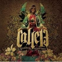 Calle 13 - Residente O Visitante - Cd