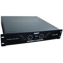 Potencia Lexsen Lxa 901 Amplificador Profesional 900w Power