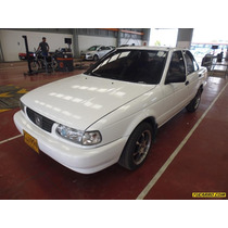 Nissan Sentra B13 Mt 1600cc 16v Dh Aa