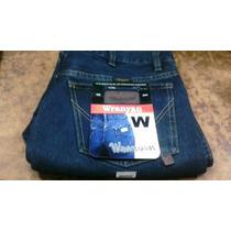 Pantalones Wrangler