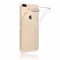 Capa Iphone 6/7 Apple Case Capinha Silicone Tpu Transparente