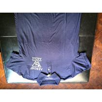 Camisa Polo Aeropostale Tm Grande Importada Usa Original
