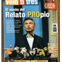 Revista Veintitres Ene 2016 Mauricio Macri Sofia Gala Cayeti