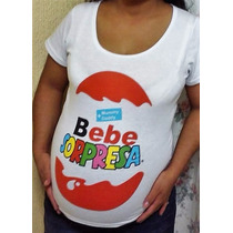 Playeraa Para Embarazada, Ideal Baby Shower, Bebé Embarazo