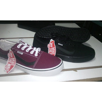Zapatos Vans, Zara, Circa Y Tommy Tallas 40-45 En Oferta