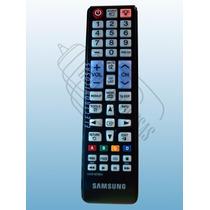 Control Remoto Original Samsung Tv Lcd Pantalla Plana Led Hd