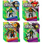Figuras Tortugas Ninja Pack X 4 Modelos 5 Pulg 1 C/u Origin