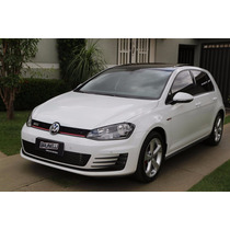 Vw Golf Gti 2014 18.000km