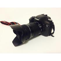 Câmera Fotográfica Profissional Canon 7d