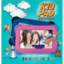 Tablet Multilaser Kid Pad Nb194 7, Wi-fi 8gb C/ Capa Azul