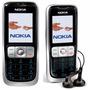 Nokia 2630 Elegante, Extra Fino, Rádio Fm, Apenas Vivo+nf