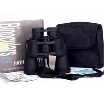 Binoculares Canon 20x50 Hd Visión Nocturna, Prueba De Agua