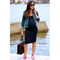 Vestidos Para Embarazadas (natales)moda Para Mamas