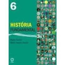 História Fundamental 6 Atual Editora