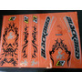 Calcos Ktm Kit Universal Tribal