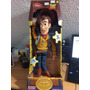 Toy Story Woody Con Sonidos