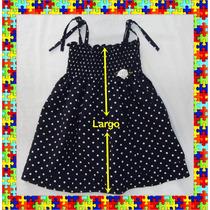 Vestido Lunares - Nena