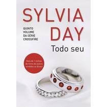 Livro Todo Seu Silvia Day - Novo