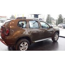 Renault Duster Expression Marron Sabane 1.6 4x2 2016 0km