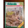 Revista Vivienda Restauracion Del Abasto Construccion 1990