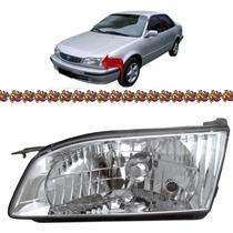 Farol Corolla Lado Esquerdo 1998 1999 2000 2001 2002