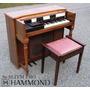 Hammond S6 Para Kontakt Original Sample Organo Gran Caribe