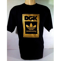 Camiseta Dgk,grizzly,diamond,adidas,palace Primitive