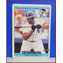 Dante42 Cards Tarjeta Beisbol Cecil Fielder U.s.a. 1991