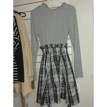 Blusa-falda Importada (solo En Lima)