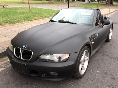 bmw z3 1 9 cabrio 1999 u s en mercado libre. Black Bedroom Furniture Sets. Home Design Ideas