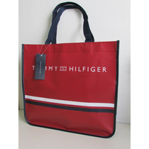 Bolsa Tommy Hilfiger - Ecobag - Shopping Bag 100% Originais